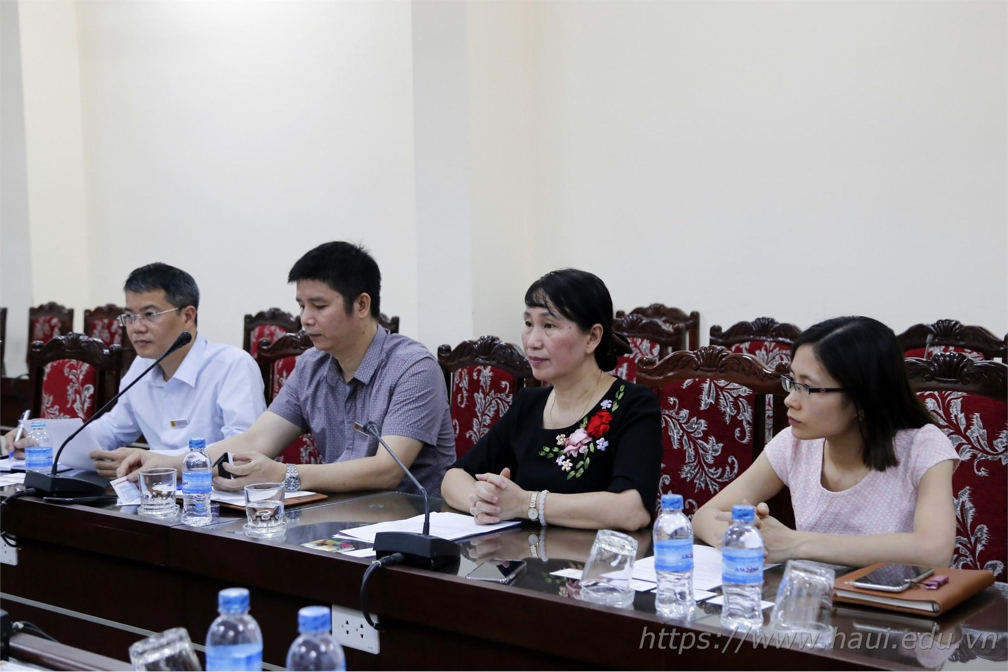 Chương trình tuyển dụng của Công ty TNHH Hanwha Aero Engines - Khu công nghệ cao Láng Hòa lạc
