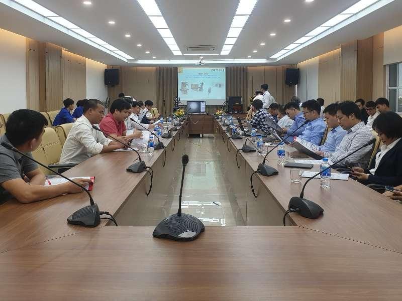 """Hội thảo """"Các giải pháp tự động hóa, đo lường của Keyence trong lĩnh vực cơ khí – cơ điện tử"""""""